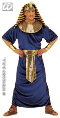 Egyptian Tutankhamen Costume